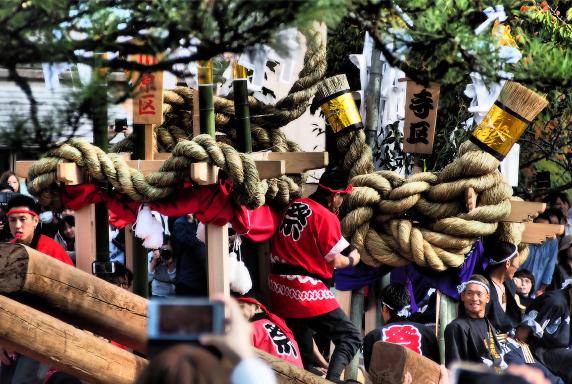 Izushi Festivals