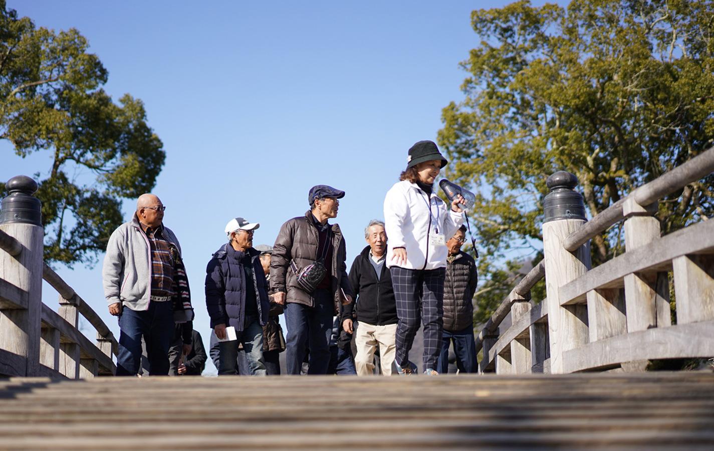 「THE 出石」をめぐる城下町おしゃべりガイド