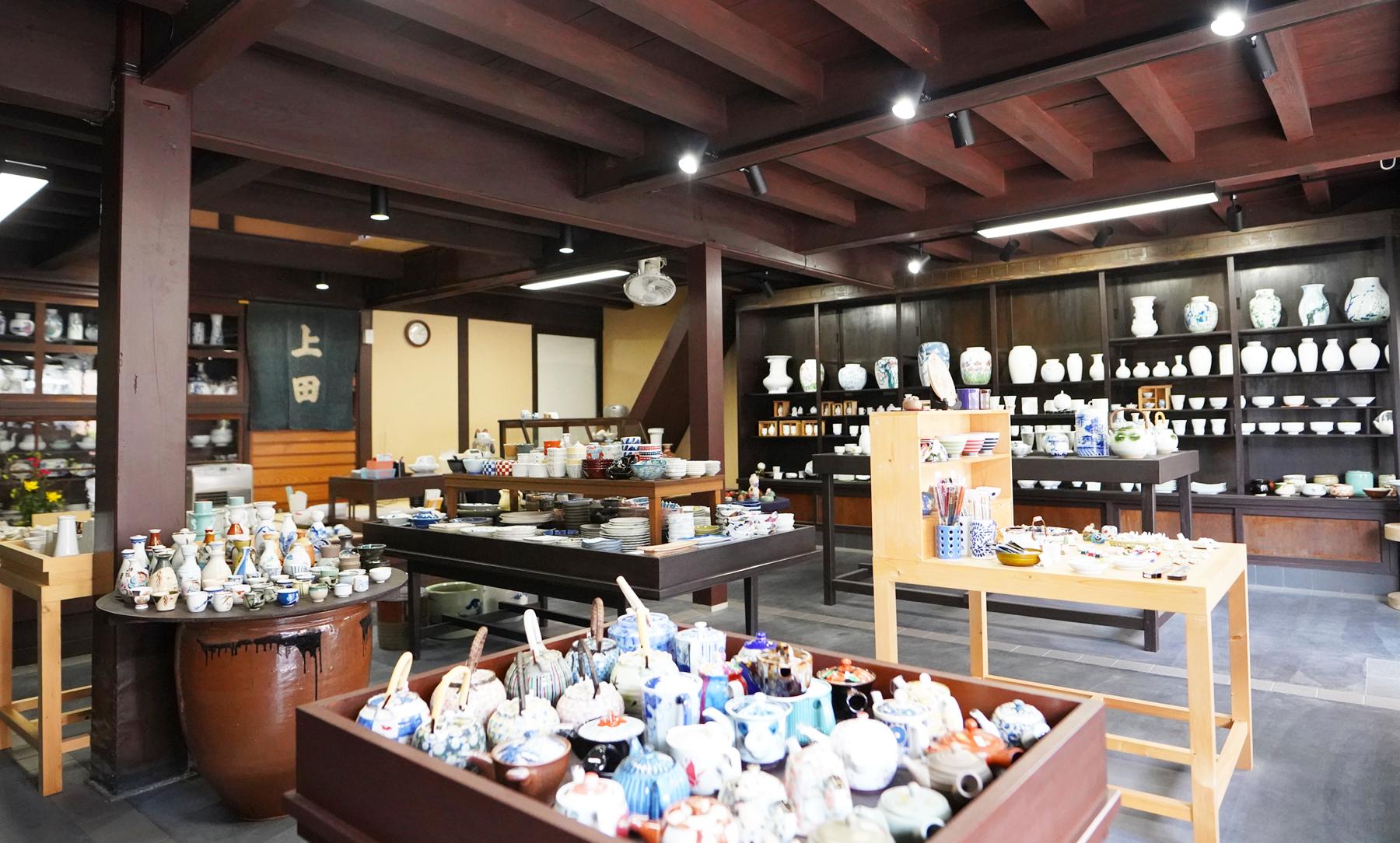 上田製陶所
