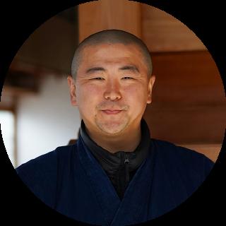 Sukyoji temple Chief priest