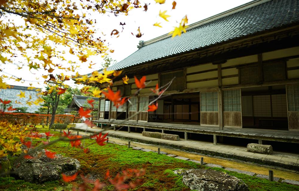 宗鏡寺(すきょうじ)