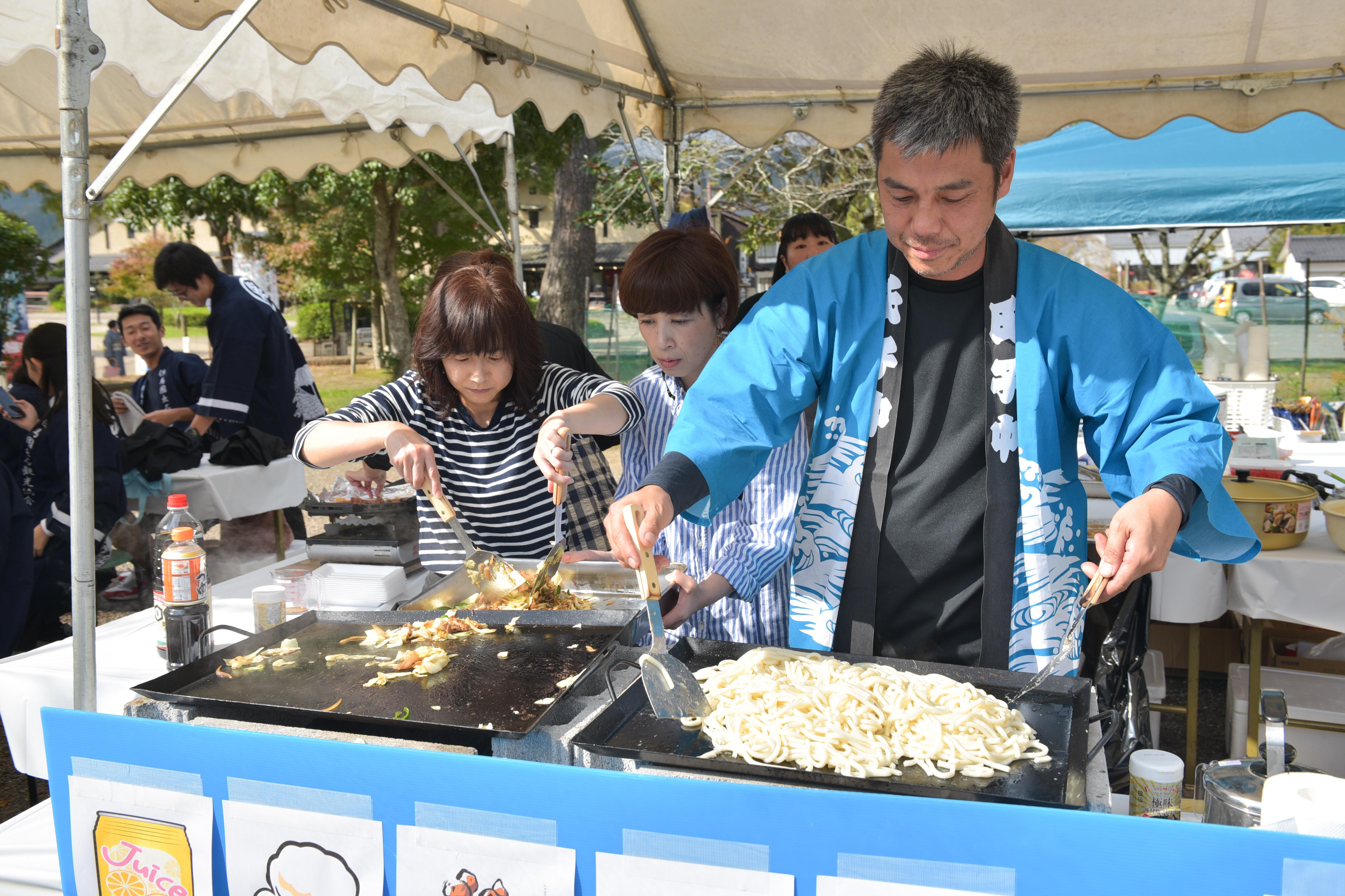出石藩きもの祭り 2018