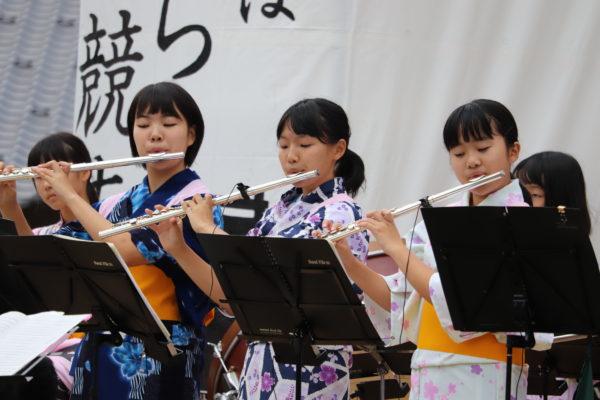 出石藩きもの祭り 2019年