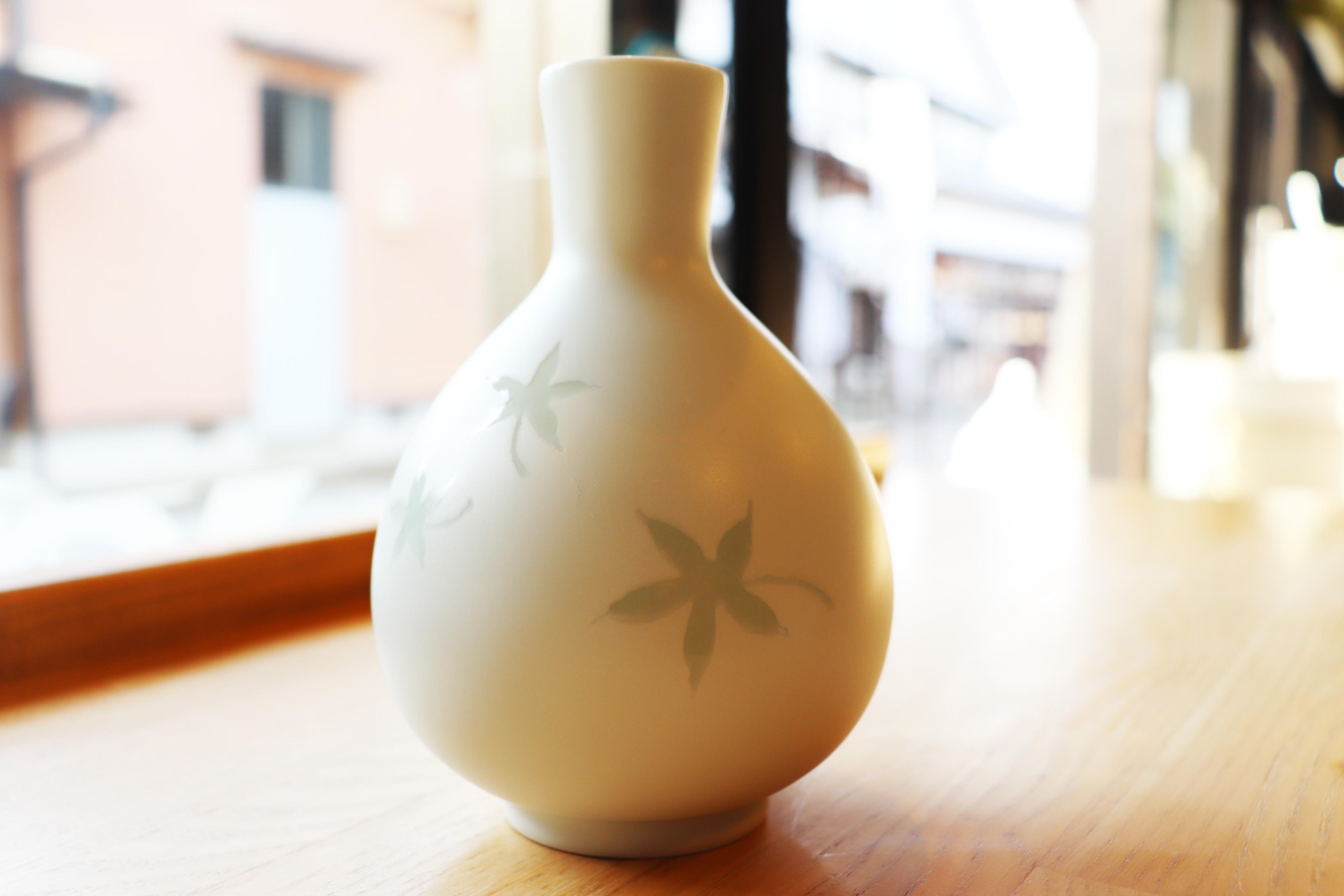 永澤兄弟製陶所 花瓶